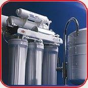 Установка фильтра очистки воды в Новодвинске, подключение фильтра для воды в г.Новодвинск